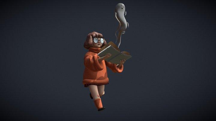Velma 3D Model