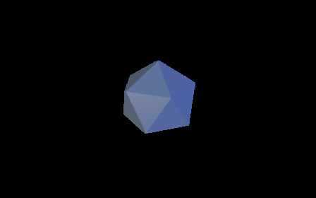 The ICOSA Principles 3D Model