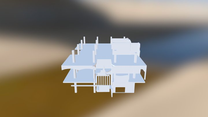 N20-13-1004 3D Model