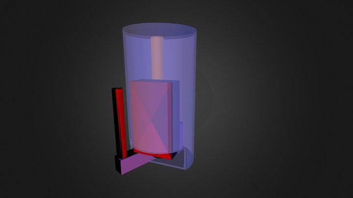 full2 3D Model