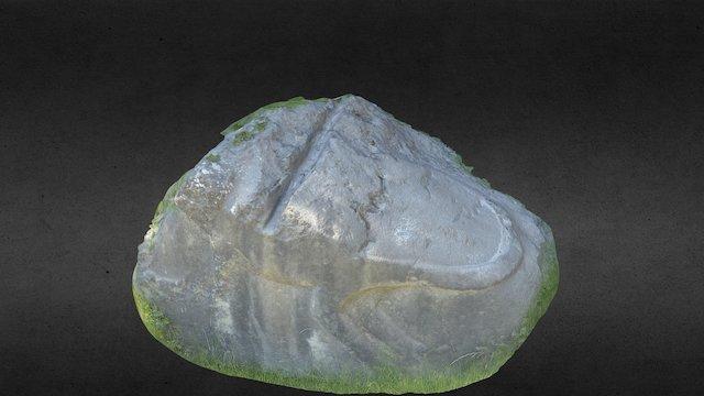 Sculpted Boulder