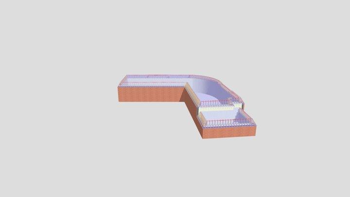 B08709AC 3D Model