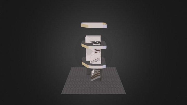 15560 3D Model