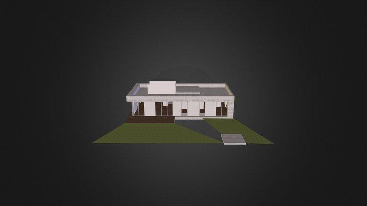 137 fine 3D Model