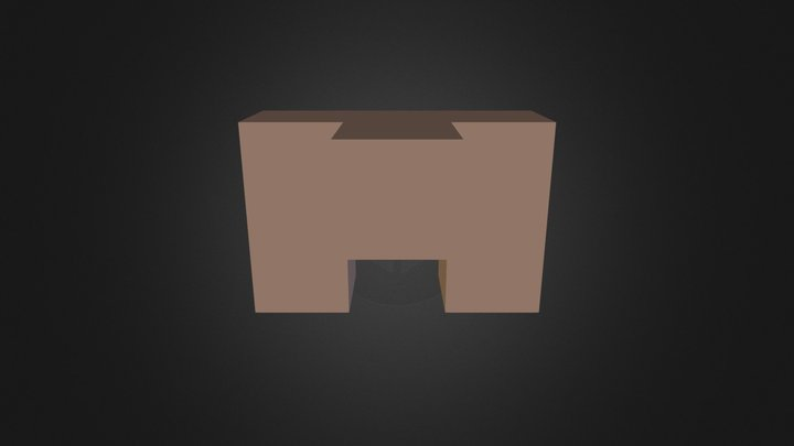 box 5 3D Model