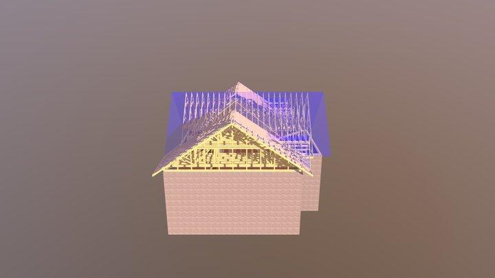 BEREZ_D9 3D Model