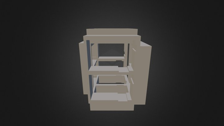 Overview One 3D Model