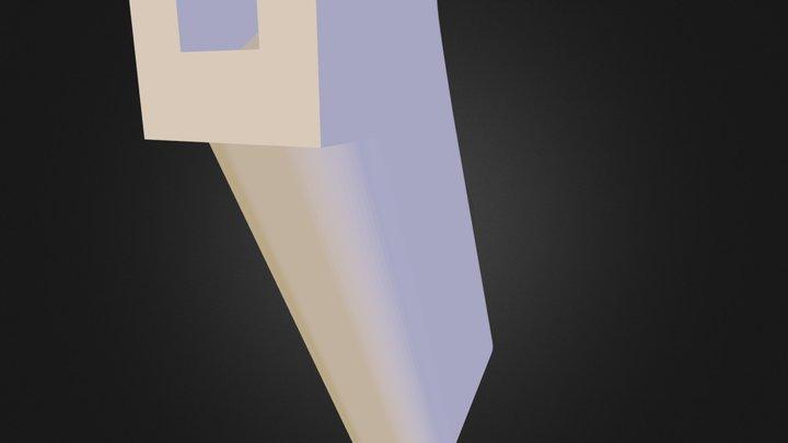 Grip 3D Model