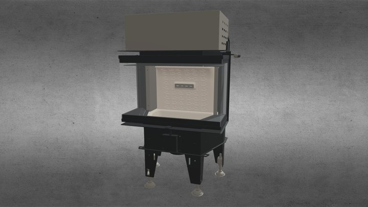 BeF Therm 6 C 3D Model