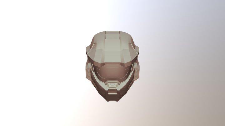 072919 Infinity 2 3D Model