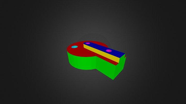 CS7 3D Model