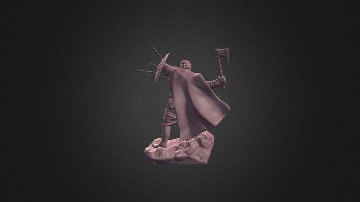 Kolovrat_concept 3D Model