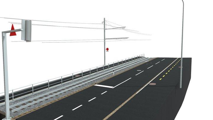 Kollaboration iNovitas AG 3D Model