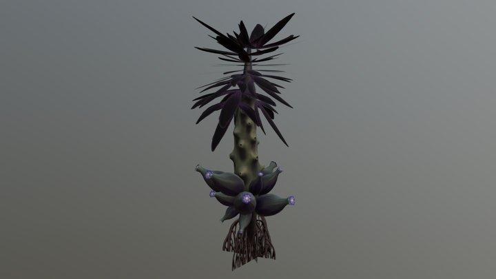 Mumbo Tree 3D Model