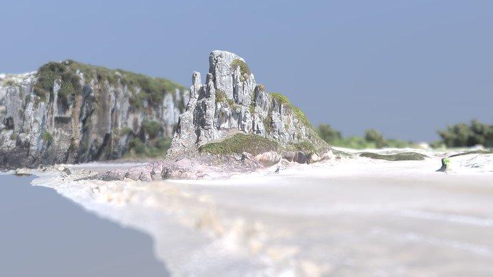 Parque da Guarita 3D Model