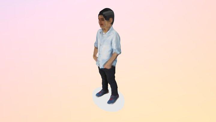 Gaurav Son - 2nd Visit 3D Model