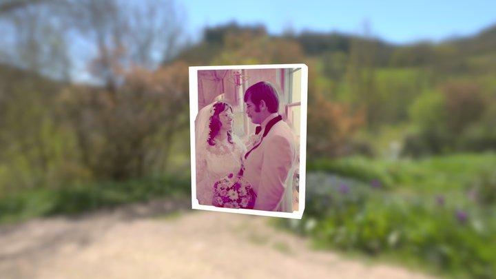 Wedding Day! 3D Model