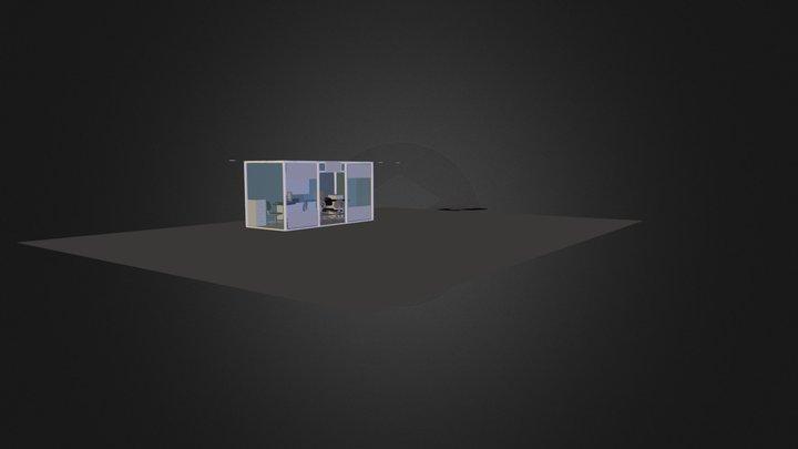 CVC 3D Model