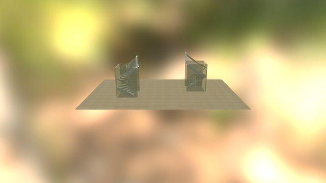 rave 3D Model