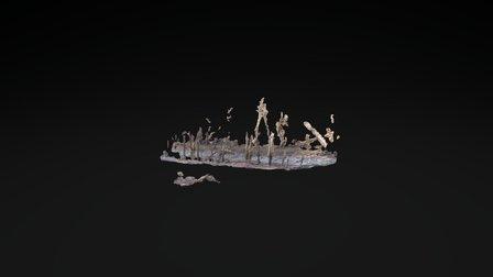 Leakin Park 3 3D Model