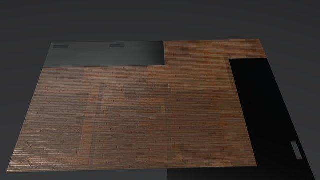 Pisos1 3D Model