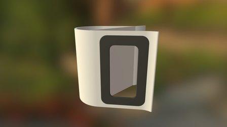 REFLEXBOX 3D Model