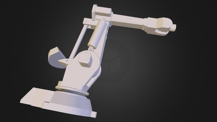 ertert 3D Model