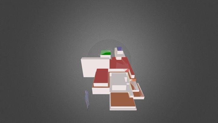 test.dae 3D Model