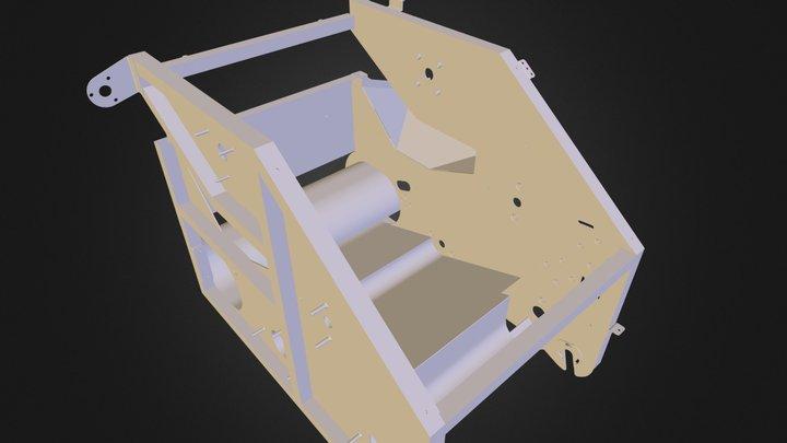 stl 3D Model