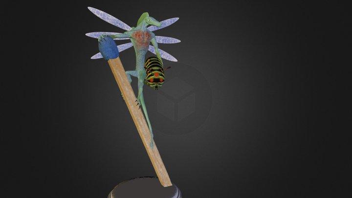 print.zip 3D Model