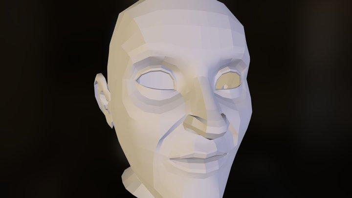 6.obj 3D Model