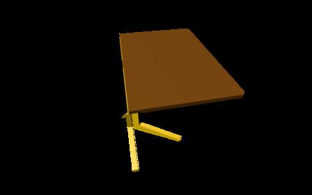 table.zip 3D Model