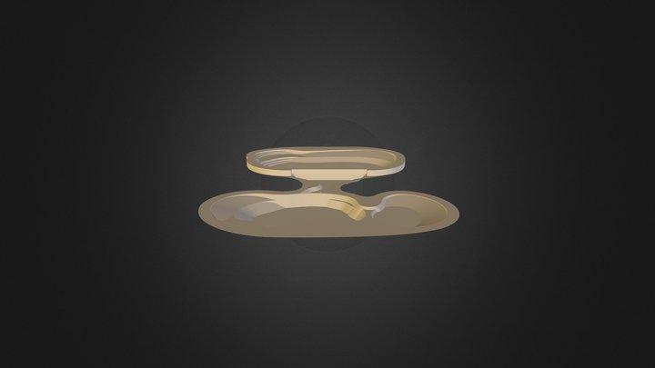 Locatelli 3D Model