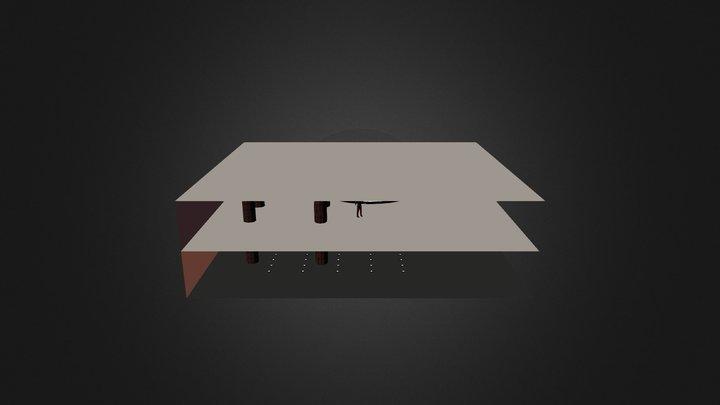 Cenário2 CVTV 6843 3D Model