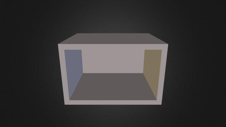 Test02 3D Model