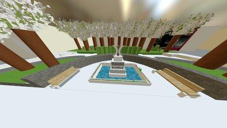 Heerlen 3.0 - Twins 3D Model