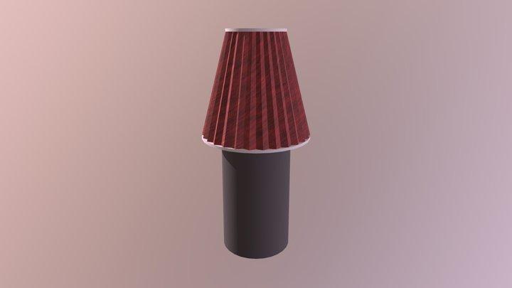 air filter 3D Model