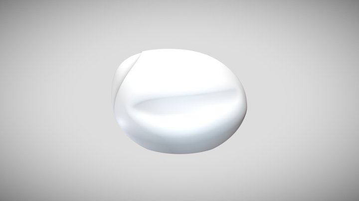 well_2 3D Model