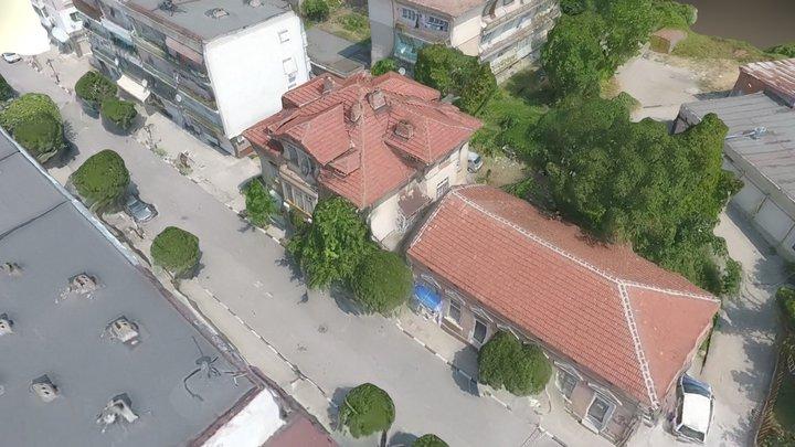 Neighbourhood 3D Model