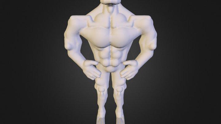 Untitled (1) 3D Model