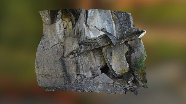 Veit Springs Rock Art Site