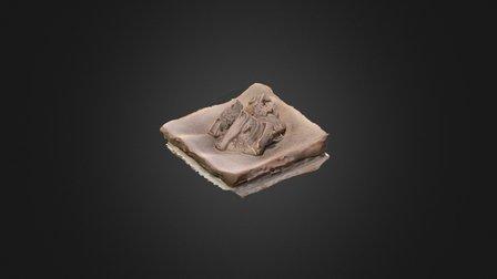 Opera Carlo Zauli 3D Model