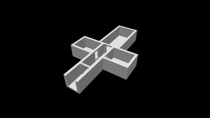 NMP 28.1 3D Model