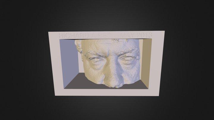 Richfinalinbox 3D Model