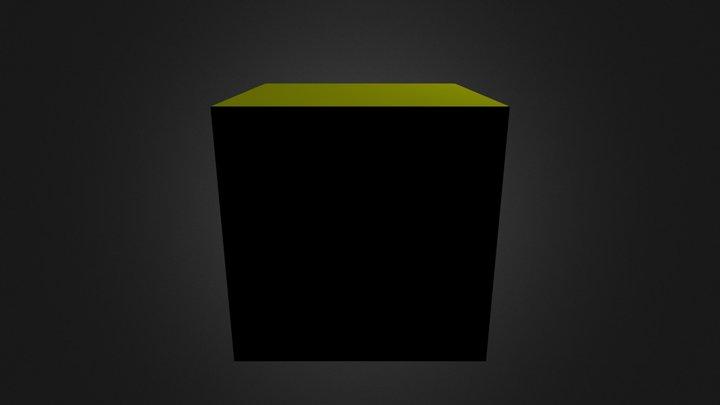 Raze 3D Model
