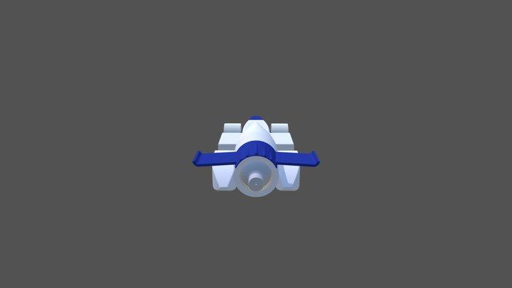 Conexus 3D Model