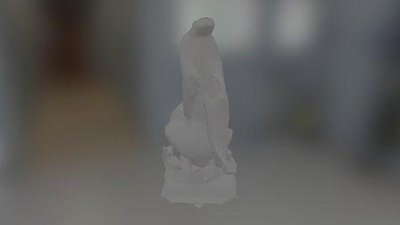 Salvadora Lores 3D Model