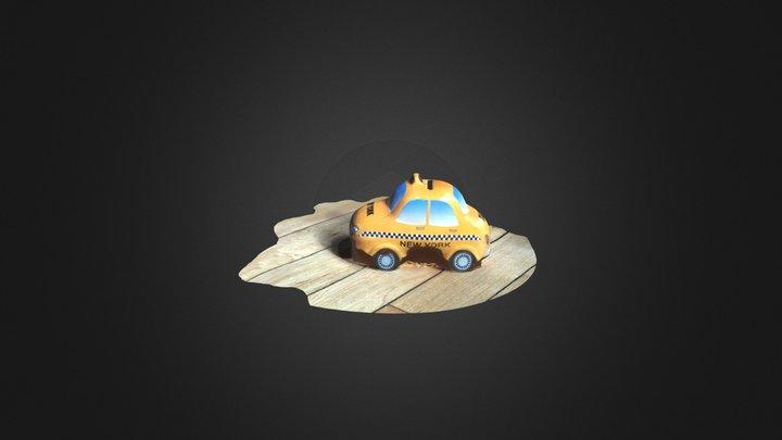 try #3 3D Model