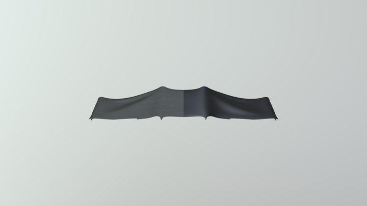 To Final 3D Model