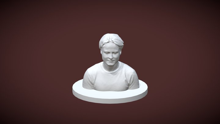 Model - A 3D Model